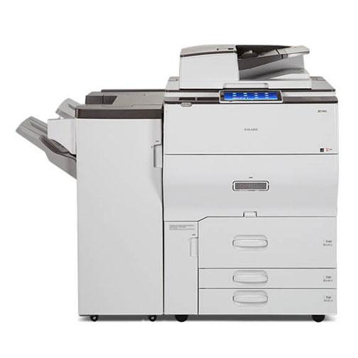 MP C6503 / 8003