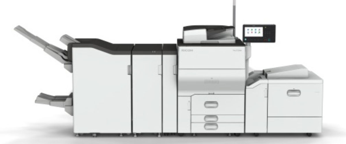 Pro-C5200S