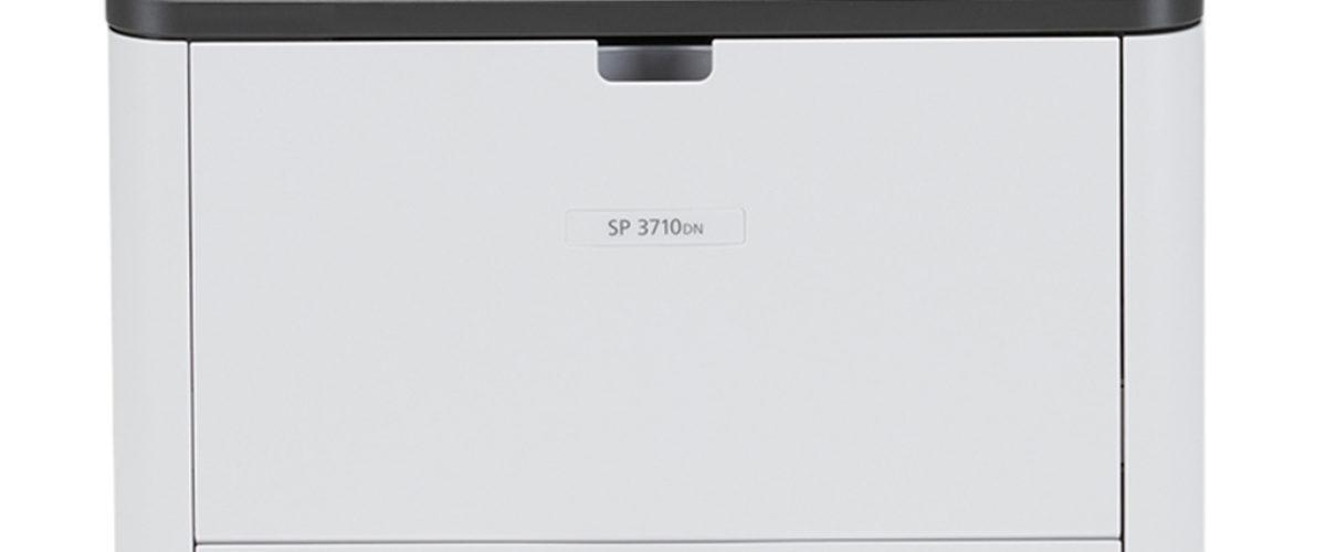 SP 3710DN